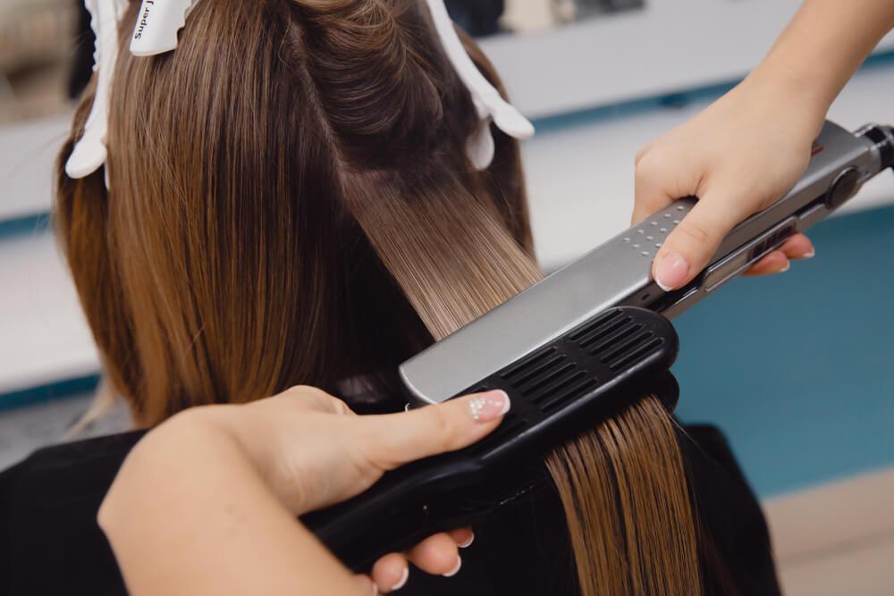 7 Tips Merawat Rambut Setelah Smoothing yang Harus Kamu Lakukan 93c3003503